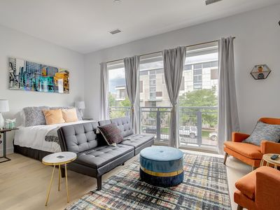 Photo for Charming Studio in the Heart of the RiNo District!
