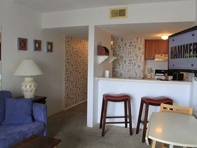 Photo for SB323. 1 BR 2 BA Side View Condo. Vacation On A Budget. Sugar Sands.