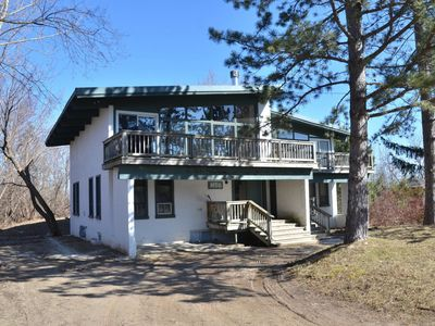 Photo for Walking Distance to The Blue Mountain Village! Chalet with Captivating Views 720256