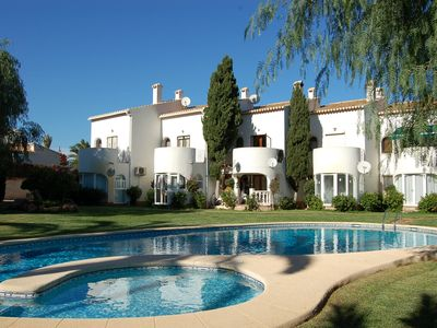 Photo for Nice apartment in a small quiet residence in Denia. To enjoy!!