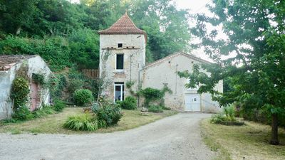 Photo for COUNTRY HOUSE PRAYSSAC IN THE HEART OF QUERCY LOT FRANCE