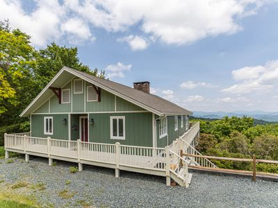 Photo for 5BR House Vacation Rental in Blowing Rock, North Carolina