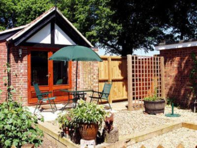 Photo for 2 bedroom accommodation in Great Hautbois, near Coltishall