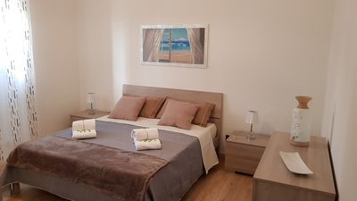 Photo for House 3 km from the Adriatic coast and 15 from the beaches of the Ionian Sea