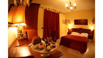 Photo for Standard hotel room in Naples 04