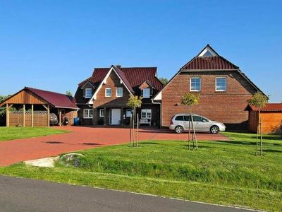Photo for Holiday resort Sonneninsel, Utgast  in Wattenmeer - 4 persons, 2 bedrooms