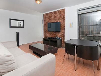 Photo for Newly Renovated 2 BR on Upper East Side