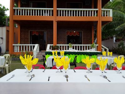 Photo for 4BR Villa Vacation Rental in Loay, Bohol
