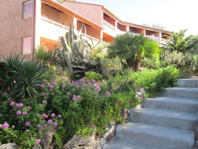 Photo for APARTMENT 2 TO 4 PEOPLE CLOSE TO THE SEA - SAINT-RAPHAËL (BOULOURIS)