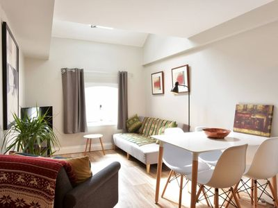 Photo for Roper Road - 2 bedroom apartment in The Maltings near West Station