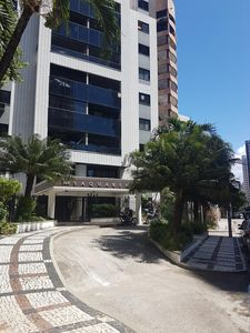 Photo for Furnished apartment in the best location of Fortaleza and overlooking Mar.