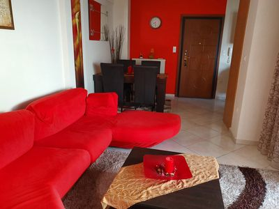 Photo for Christos house! comfortable apartment with great view!