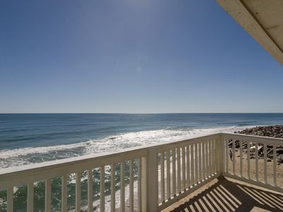 Photo for Spectacular Views on the South end of Kure Beach