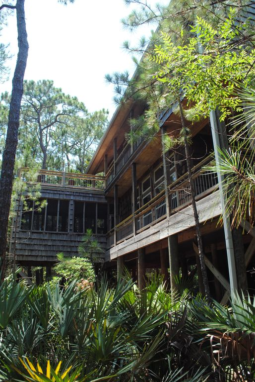 Nature Lover's Paradise 10% OFF 7 NIGHT BOOKINGS in Privacy! - Dauphin  Island