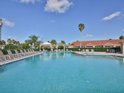 Photo for 2BR Villa Vacation Rental in Palmetto, Florida