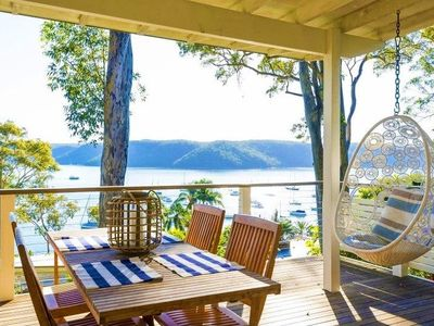 Photo for Pittwater Dreaming - Avalon Beach, NSW