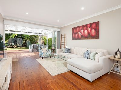 Photo for Maroubra Gardens - Newly Renovated 3 Bedroom House 5 Minutes from the Beach