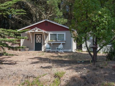 Photo for Pine View Cottage - Perfect For Two - Long Term Rental Available