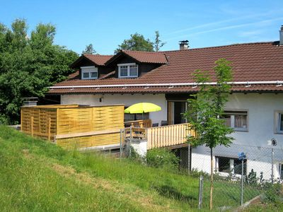 Photo for Apartment Haus Tremmel  in Patersdorf/Prünst, Bav. Forest/ Lower Bavaria - 6 persons, 3 bedrooms