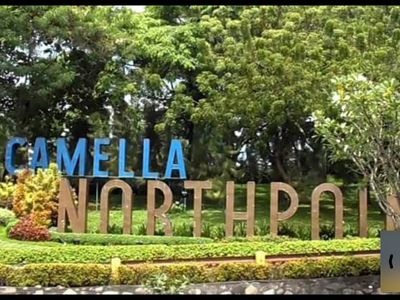 Photo for 1BR/ST Camella North Point condo with free WiFi and Netflix