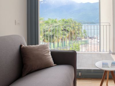 Photo for Lake Relax Apartment
