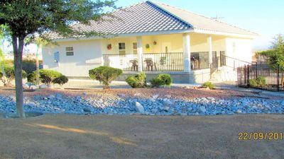 Photo for Pahrump Home With Beautiful Views