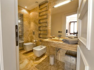 Photo for Modern, High End Comfort and Antique Charm close to Duomo, Train Station