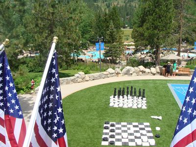 Photo for Resort at Squaw Creek, #251,  1-BR  STE W/FP- LOWEST RATE EVER -Rush