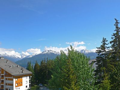 Photo for Apartment Tsaumiau A in Crans-Montana - 4 persons, 1 bedrooms