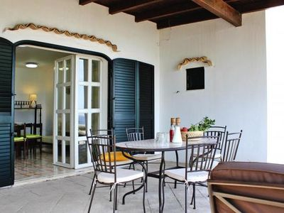 Photo for holiday home, Castro Marina  in Apulien - 8 persons, 4 bedrooms
