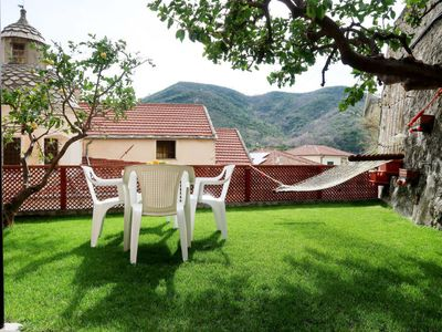 Photo for Vacation home Rosa dei Venti (PTL300) in Pietra Ligure - 6 persons, 2 bedrooms