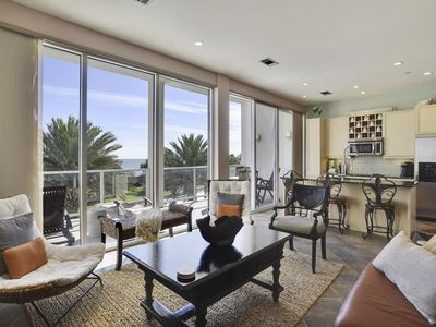 Photo for Diamond Beach 306-Ocean Time on the beautiful oceanfront!