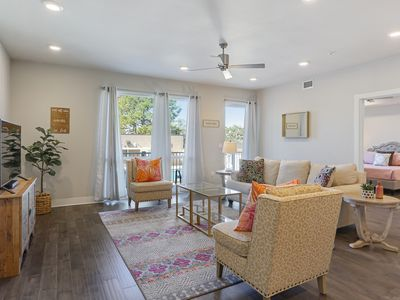 Photo for Incredible Newly Built Bywater 2br w POOL! 316