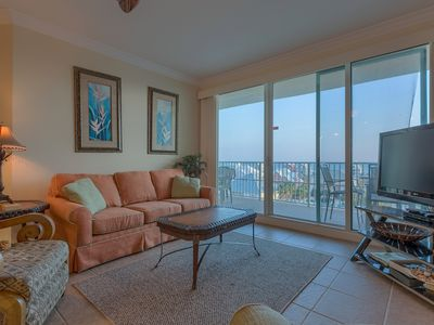 Photo for The Indies 408 Fort Morgan Gulf Oriented Vacation Condo Rental - Meyer Vacation Rentals