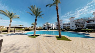 Photo for Mero 282242-A Murcia Holiday Rentals Property
