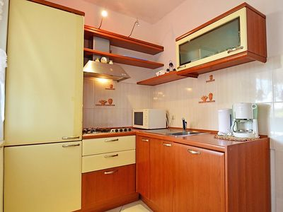 Photo for Apartment 142 m from the center of Rovinj with Parking, Internet, Washing machine, Air conditioning (120121)