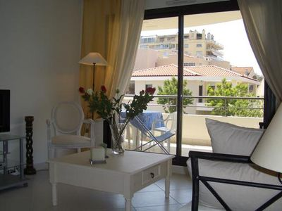 Photo for Holiday apartment Cannes for 6 persons with 3 bedrooms - Holiday apartment