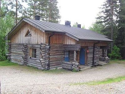 Photo for Vacation home Vuokatinportti a7 in Sotkamo - 6 persons, 1 bedrooms