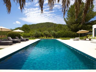 Photo for San Lorenzo Deluxe - luxury 6 bedrooms serviced villa - Travel Keys