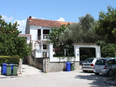 Photo for Apartment in Biograd na Moru (Biograd), capacity 4+1
