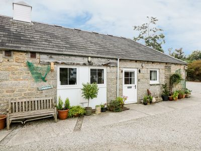 Photo for Barn Owl Cottage, HELSTON