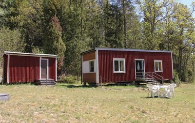 Photo for 2 bedroom accommodation in Backaryd