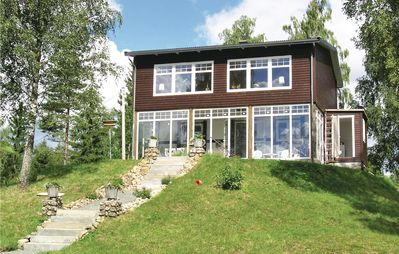Photo for 3 bedroom accommodation in Malmbäck