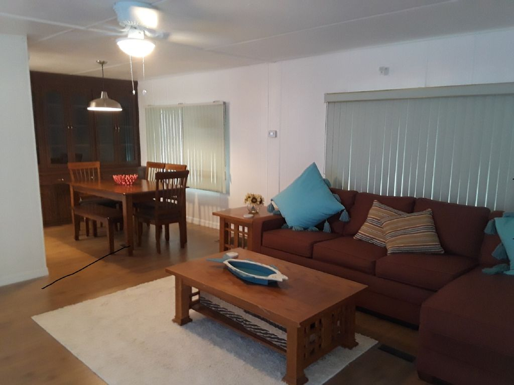 Chassahowitzka/Homossassa River Front With Two Kayaks Also Pet Friendly