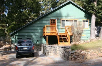 Photo for Centrally Located Kings Beach Cabin