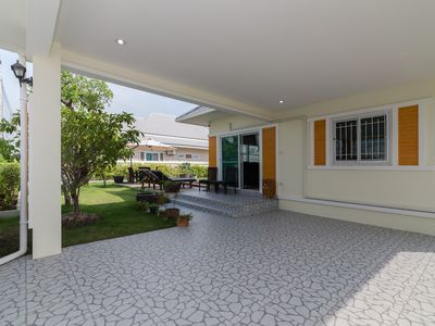 Photo for Pool Villa With 3 Bedrooms C88