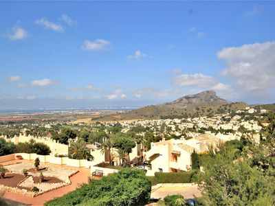 Photo for 2BR Apartment Vacation Rental in Atamaria