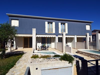 Photo for Holiday house Banjole for 1 - 6 persons with 3 bedrooms - Villa