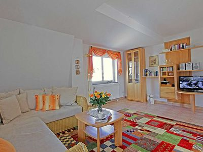 Photo for Apartment 10, Apartment Rental AmDünenstrand - Villa Seestern - close to the beach