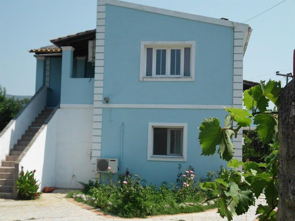 In the center of Felekas with Internet, Air conditioning, Parking (361705) Photo 1